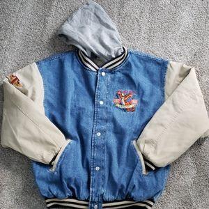 Disney Tigger Jacket